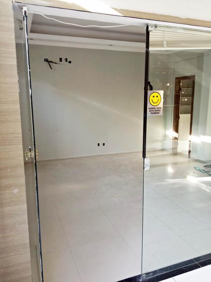 Aluguel Sala Com Lavabo, A Poucos Metros Do Ventorini Buffet