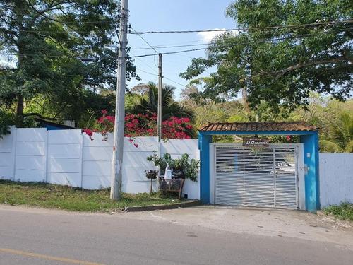 Chácara Com 3 Dormitórios À Venda, 2000 M² Por R$ 890.000 - Vista Alegre - Arujá/sp - Ch0079 - Ch0079