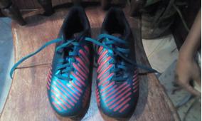 Zapatos Predito De Futbol Campo