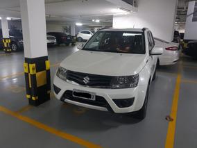 Suzuki Grand Vitara 2.0 2wd 2013