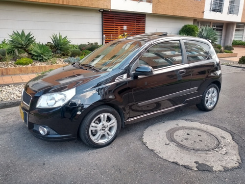 Chevrolet Aveo Emotion  1.6 Gti