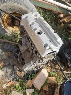 Motor Para Partes Honda Accord 2.4