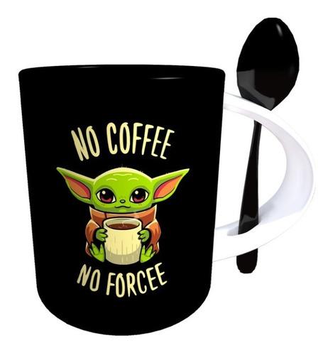 Tazas Personalizadas Baby Yoda - Star Wars
