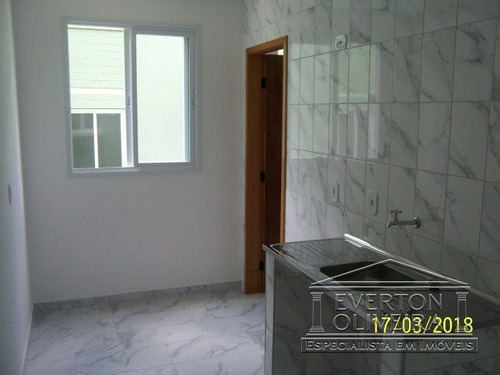 Imagem 1 de 10 de Apartamento - Jardim Vera Lucia - Ref: 10662 - V-10662
