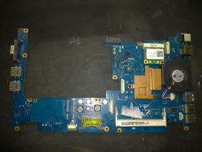 Placa Mae Do Netebook Samsung N 150 Plus