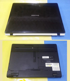 Notebook Positivo Premium P457p P450b P310l 4gb Ram 160gb Hd