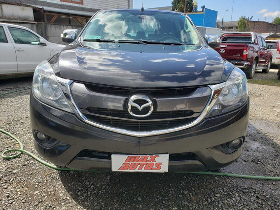 Mazda Bt-50 2016 4x4