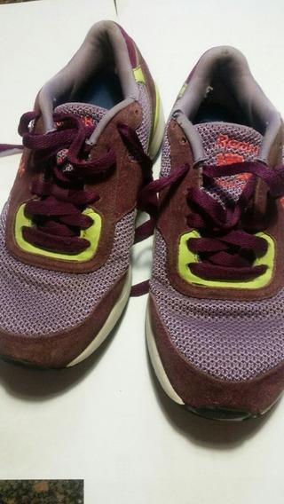 Zapatillas Reebok N°6 1\2(ver Detalles)