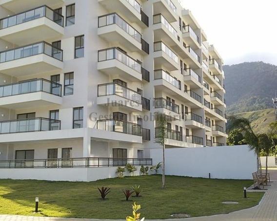 Rio Marina - Itacuruça - Maravilhoso Apartamento - Leia O Anúncio - 135 - 34209744
