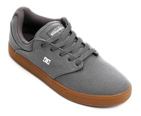 Tênis Skate Mikey Taylor S Tx La Dc Shoes