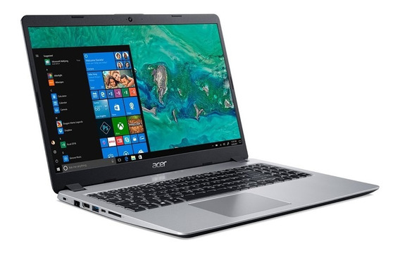 Notebook Acer Aspire 5 A515-52-536h Core I5 8gb 256gb Ssd