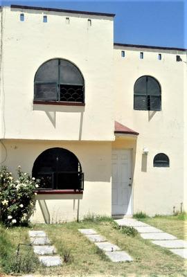 Venta De Casa En Fracc. Cerca De Galerias Toluca.