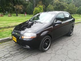 Chevrolet Aveo 2012 Mt 1.6 Cc