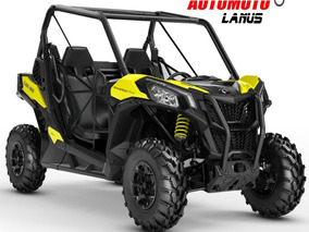 Can Am Maverick Trail 800 Dps 0km 2019 Automoto Lanus