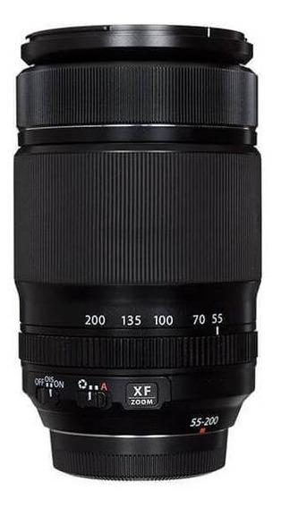 Lente Fujifilm Xf 55-200mm F/3.5-4.8 R Lm Ois