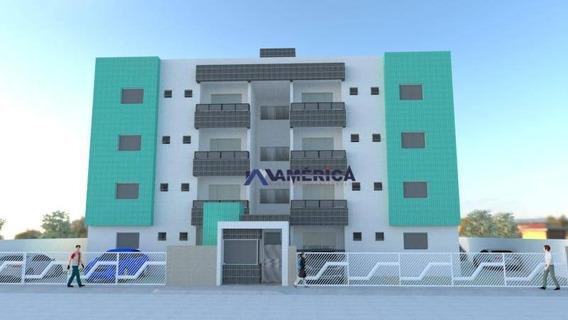 Apartamento Com 2 Dormitórios À Venda, 66 M² Por R$ 140.000 - Planalto Boa Esperança - João Pessoa/pb - Ap0317