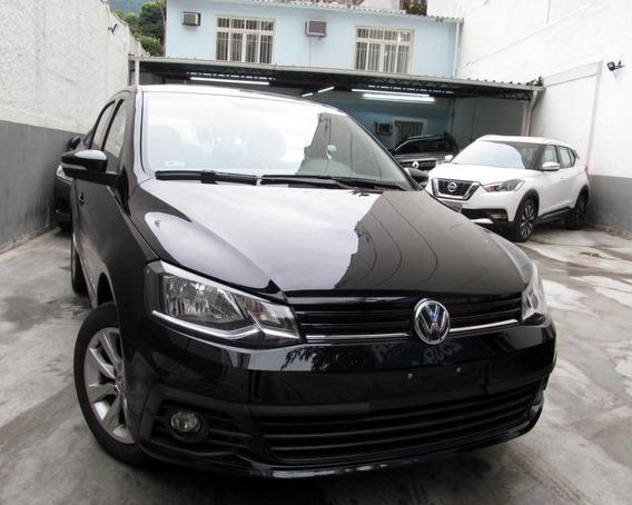 Volkswagen Voyage 1.0 12v Mpi Totalflex Comfortline 4p