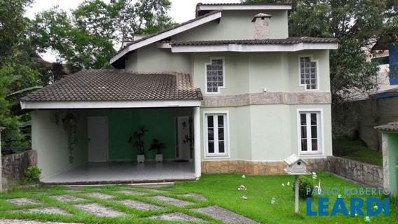 Casa Em Condomínio - Condomínio Aruã - Sp - 499110