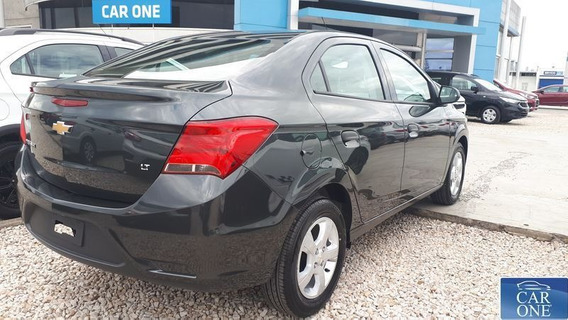 Chevrolet Prisma Lt 1.4 0km Entrega Inmediata Car One Aa