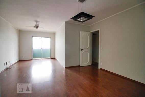 Apartamento Para Aluguel - Vila Pompéia, 4 Quartos, 160 - 892999190