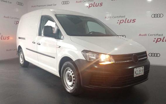 Vw Caddy Cargo Van Diesel