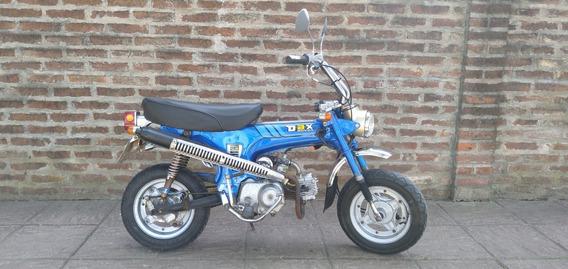 Honda Honda Dax St 70 1980