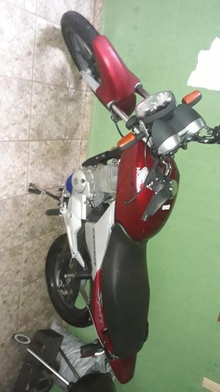 Honda 150 Sport Completa
