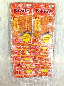 Bocadillo De Mariscos Bento Squid Salsa De Chile Tailandesa