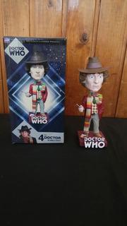 Figura Bobble Head Tom Baker Doctor Who Los Germanes