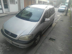 Chevrolet Zafira Cd Cd 2.0 Mpfi 5p Mec8v
