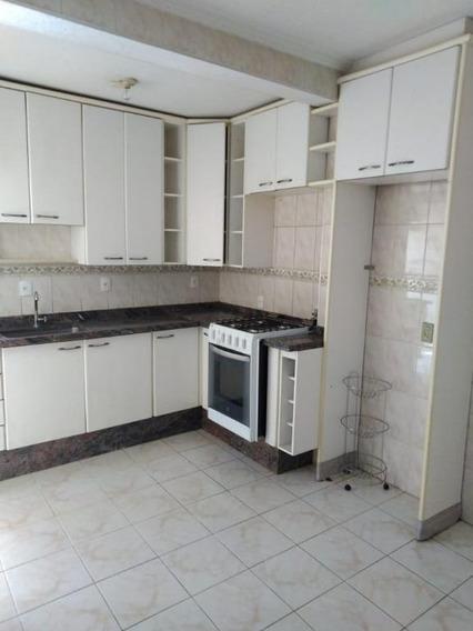 Casa Com 3 Dormitórios À Venda, 87 M² Por R$ 290.000 - Parque Villa Flores - Sumaré/sp - Ca0111