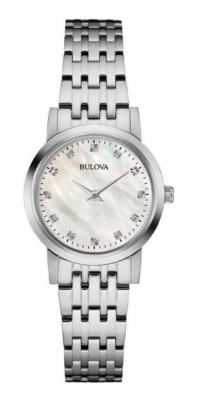 Relógio Bulova Ladies 96p175