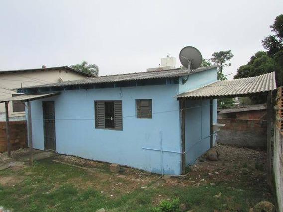 Casa Com 2 Dormitórios Para Alugar, 50 M² Por R$ 850,00 - Camaquã - Porto Alegre/rs - Ca0358