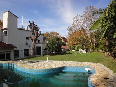 Casa En Venta - V.lopez-vias/maipu