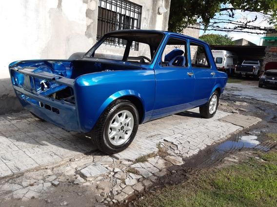 Fiat 128 Super Europa 1.5