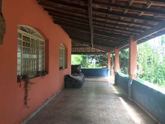 Sítio Com Produção De Granja, Com Casas E Nascentes - 4060058