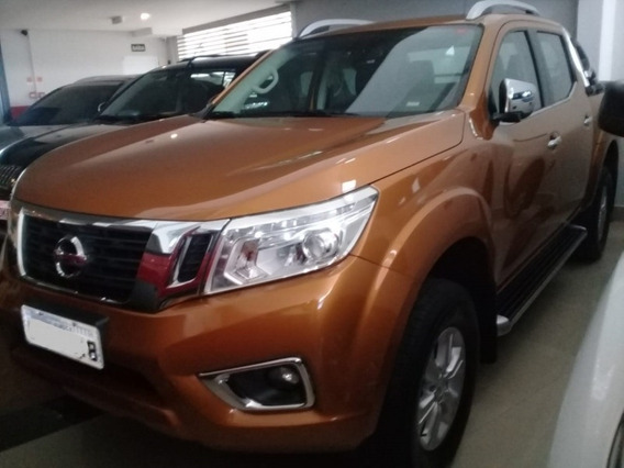 Frontier 2.3 16v Turbo Diesel Le Cd 4x4 Automatic 2016/2017