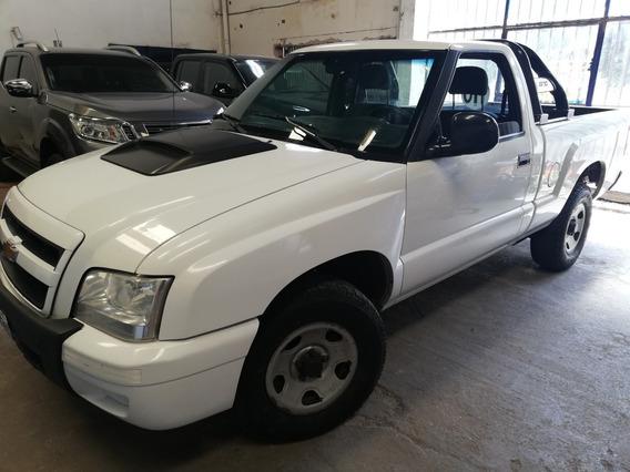 Chevrolet S 10 2.8 Mwm Cabina Simple 1ª Mano Mod 10