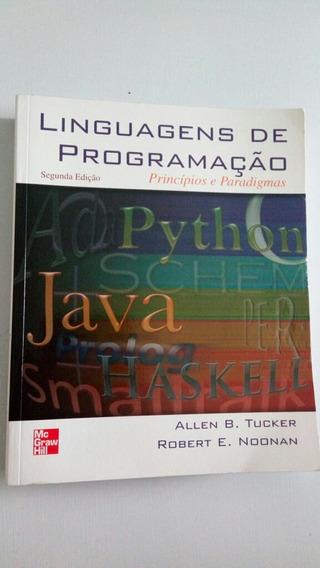 Linguagens De Programação - Princípios E Paradigmas - 2ª Ed.