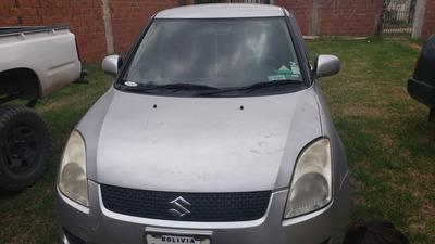 Suzuki 2008 Basica