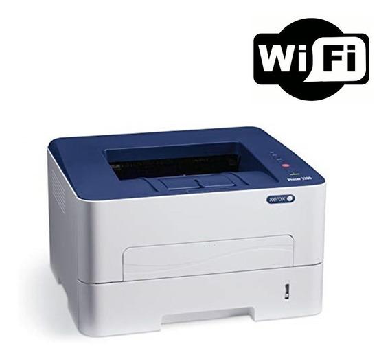 Impressora Xerox Phaser 3260dni Frente E Verso Automatico