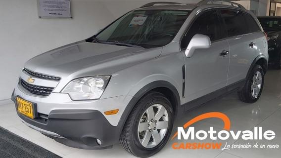 Chevrolet Captiva Sport 2.4 2012