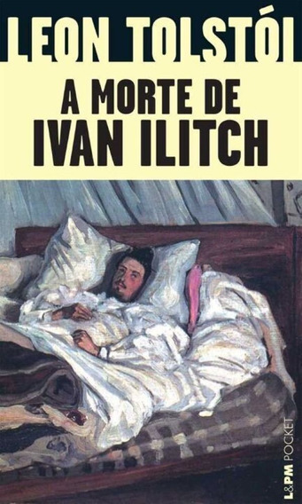 Morte De Ivan Ilitch, A (bolso)
