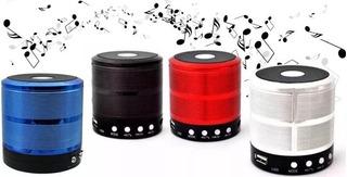 Parlante Bluetooth Portatil Inalambrico Usb Mp3 Inova-par-10