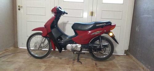 Honda  C 105 Biz
