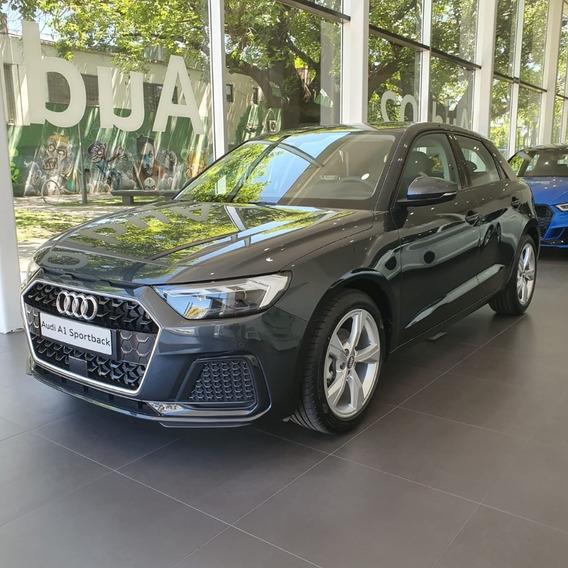 Nuevo Audi A1 Sportback 35 Tfsi Marrocchi Exclusivos