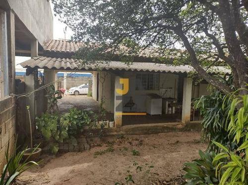 Chácara Com 2 Dormitórios À Venda, 1000 M² Por R$ 894.000,00 - Chácaras Assay - Hortolândia/sp - Ch0638