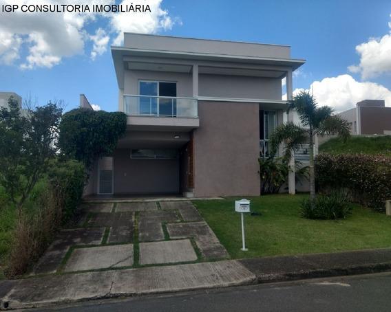 Comprar Casa Jardim Reserva Bom Viver De Indaiatuba, Indaiatuba - Ca04725 - 32088926
