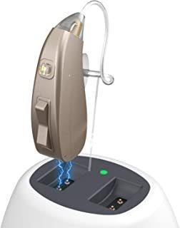 Amplificador De Audición Inteligente Coniler Con Reducción