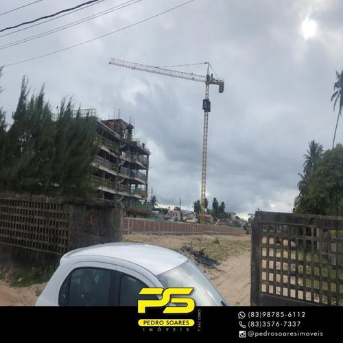 Terreno À Venda, 6496 M² Por R$ 23.000.000,00 - Formosa - Cabedelo/pb - Te0176